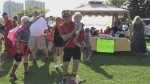 CTV Barrie: Superhero Stomp
