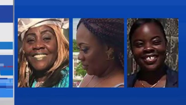Police lay charges in Lloydminster crash that killed three women