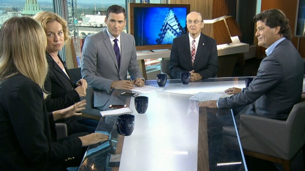 CTV QP: 'Liberal caucus is genuinely spooked'