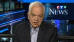 Canada's Ambassador to China, John McCallum