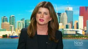 NAFTA Advisory Council member Rona Ambrose