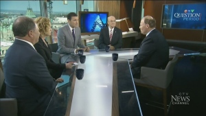 CTV QP: The Scrum weighs in on Trudeau's address