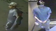 Police said they are also trying to identify two men also believed to be involved in the attack. (Source: Winnipeg police)