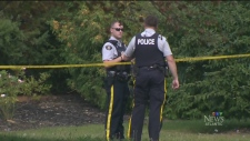 CTV Atlantic: Suspicious death in New Minas