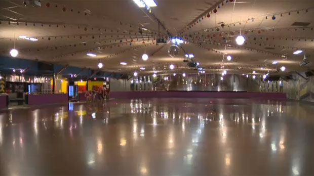 Days Numbered For Lloyds Recreation Following Sale Of Roller - Roller skating rink flooring for sale