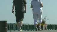 CTV Windsor: Walk to defeat cancer