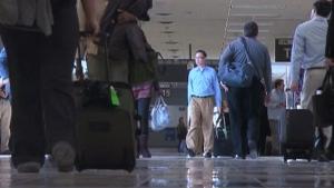 U.S. issues new travel ban