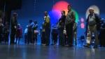 S. Alberta Jubilee Auditorium - 60th anniversary