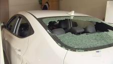 Surrey RCMP investigate three weekend shootings