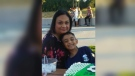 Shabrina Rahim hopes she can find a kidney donor so she can spend more time with her 8-year-old son Sahil.