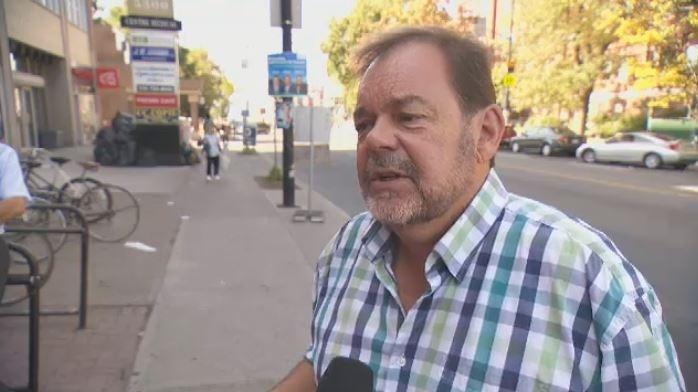 Extended: Jean Fortier's bid for mayor