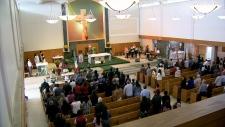 Mexico mass