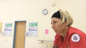 CTV National News: Veteran's struggle before sport