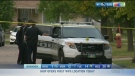 Police stabbing, Invictus Games: Morning Live