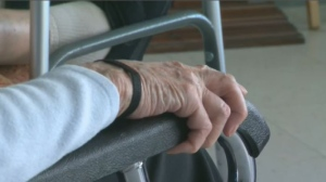 Alzheimer's, medical aid in dying, elderly