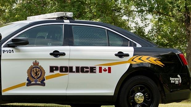 Police make arrest in abandoned toddler case