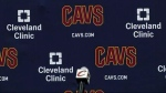 LIVE1: Cleveland Cavaliers press conference