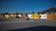 Mexico Auto Workers' Homes
