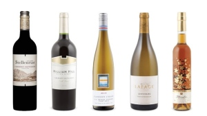 Natalie MacLean's Wines of the Week, Sept. 18 2017