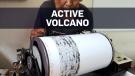 Tens of thousands flee area around active volcano