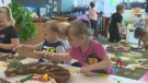 More than 800 four-year-olds are starting school this week as part of the Nova Scotia government's new pre-primary program.