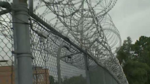 Kitchener's prison for women