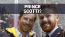 Eager fans mistake photographer for Prince Harry
