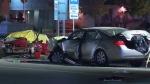 65-year-old woman killed in crash