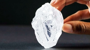 B.C. company sells world's largest uncut diamond