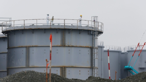 Fukushima cleanup plan tweak