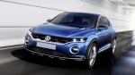 Volkswagen plans to introduce 48-Volt mild hybrid technology. (Courtesy of Volkswagen)