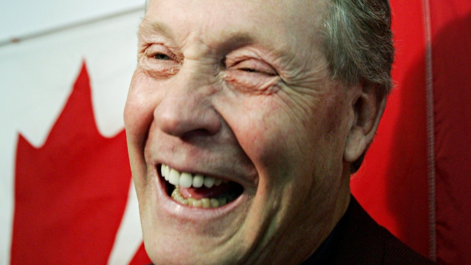 Televangelist David Mainse, host of '100 Huntley Street', dies at 81