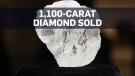 Biggest diamond in a century sells for US$53M