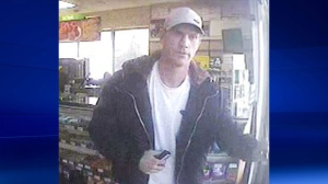Police are looking for this man who used Fletcher Kimmel's bank card a few weeks after his death.