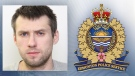 Alexandre Passechnikov, 32, is shown in an undated photo. Supplied.