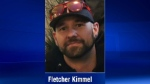 Police and family talk about the unsolved murder of Fletcher Kimmel.