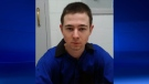 Police are warning the public that Luke Entz, a high risk offender, has been released in Calgary.