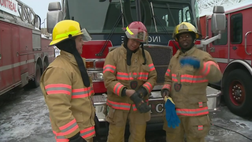 There are only 12 non-white firefighters working for the city of Montreal. The  Commission of social development and the Public Security Commission say there should be roughly 800 to reflect the city's population.