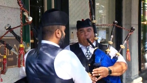 CTV Montreal: Piper tradition ends