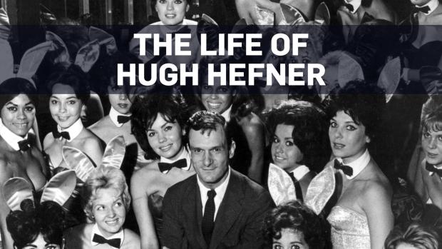 Nine Facts About Playboy S Hugh Hefner Ctv News