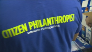citizen philanthropy
