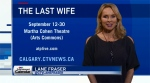 The Last Wife & Calgary International Film Festival