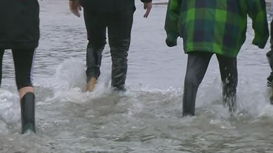 CTV Windsor: Flood anniversary