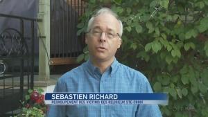 Sebastien Richard
