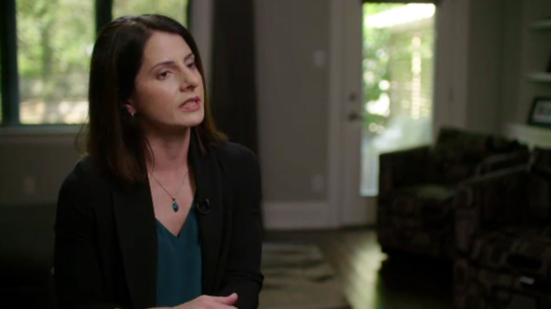 Dr. Colleen McDermott told W5 the mesh