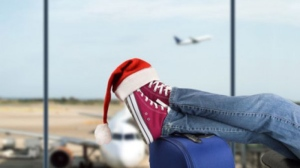If you're traveling over the holidays, now's the time to book, say travel experts at a bargain airfare website. (istock.com/Manuel Faba Ortega)