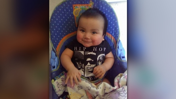 'He loved him': Grandmother defends Manitoba man charged in baby's death