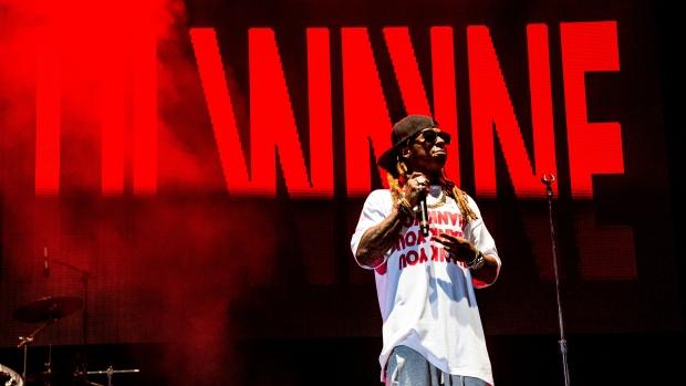 Lil Wayne drops 'Dedication 6' mixtape | Entertainment