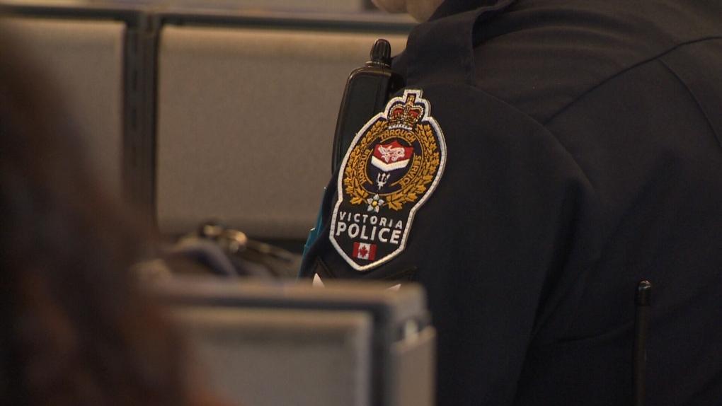 VicPD Victoria Police