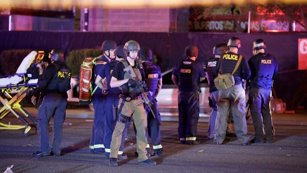 Families Of Las Vegas Massacre Victims Will Receive $275K Each
